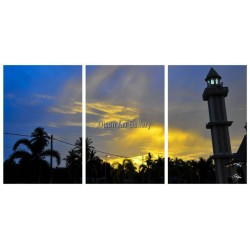 QAG041 - Simpang Lima