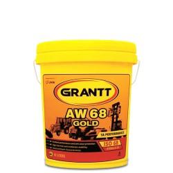 GRANTT AW 68 GOLD
